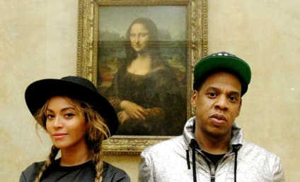 Beyonce: Moving Out on Jay Z?!