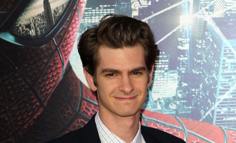 Who would you rather: Andrew Garfield or Robert Pattinson?