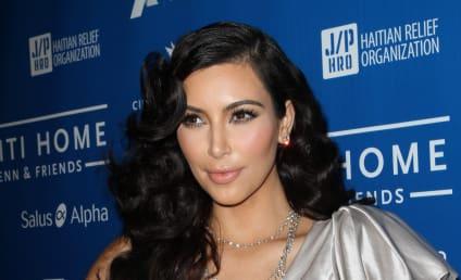 How Kim Kardashian Lost 15 Pounds
