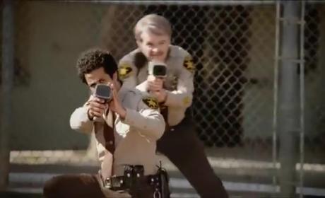 BelVita Breakfast Police Super Bowl Commercial