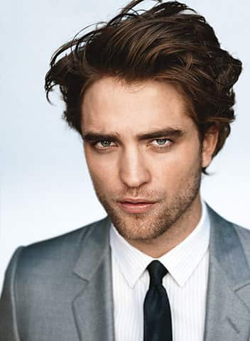 Robert Pattinson, GQ