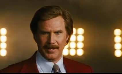 Anchorman 2 Release Date: Announced!
