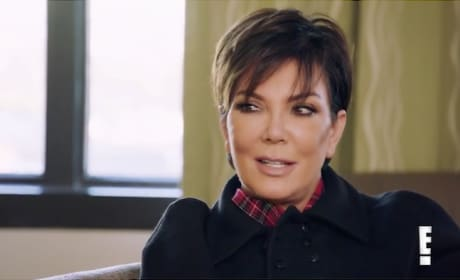 Kris Jenner: I Was Never Legally Married to Bruce?!