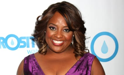 Sherri Shepherd Responds to Rape Threat on Twitter, Files Police Report