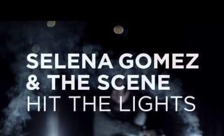 Selena Gomez Music Video Tease