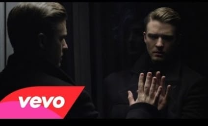 """Justin Timberlake Unveils Music Video for """"Mirrors"""""""