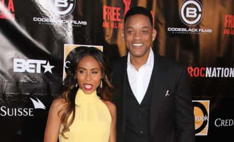 Jada Pinkett Smith and Will Smith to Sell Home?