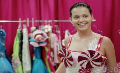 Katy Perry Movie Clip: Costume Change 101!