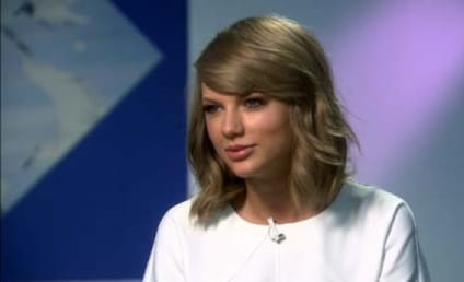 Taylor Swift: I Know I'm Not Sexy!