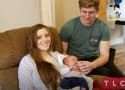 Joy-Anna Duggar Gives Birth to BIGGEST Duggar Baby Yet!