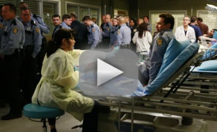 Grey's Anatomy Season 11 Episode 18 Recap: You've Got Males