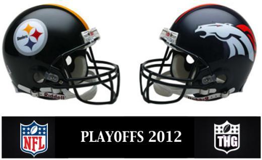 Denver Broncos vs. Pittsburgh Steelers