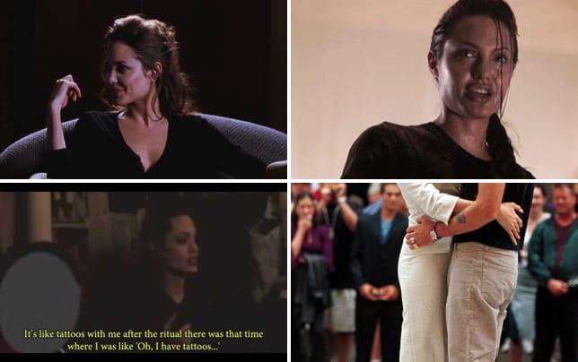 Angelina jolie evil gif