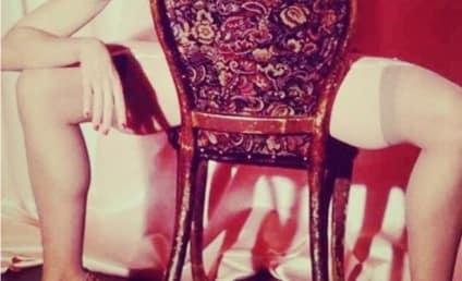 Madonna: Naked on Instagram, Still Desperate for Attention