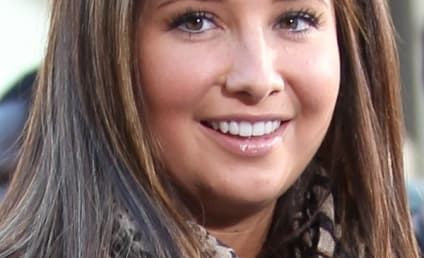 """Bristol Palin Denies Plastic Surgery, Says New Face is From """"Corrective Jaw Surgery"""""""