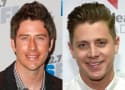 Arie Luyendyk Jr. Responds to Jef Holm Beef: Why So Bitter?!