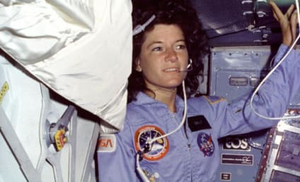 Sally Ride, World Famous Astronaut, Dead at 61