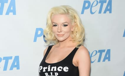 Courtney Stodden: Fake Pregnancy Rumors Surface in Wake of Miscarriage
