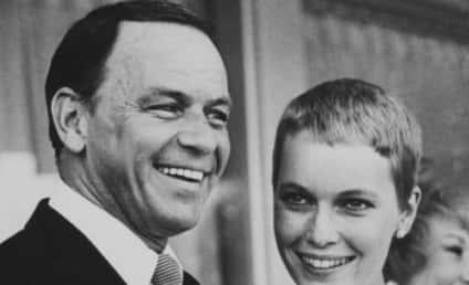 Ronan Farrow: Fathered by Frank Sinatra?!?