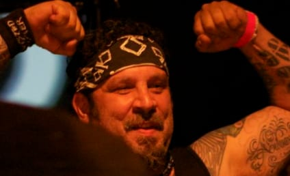 A.J. Pero Dies; Twisted Sister Drummer Was 55