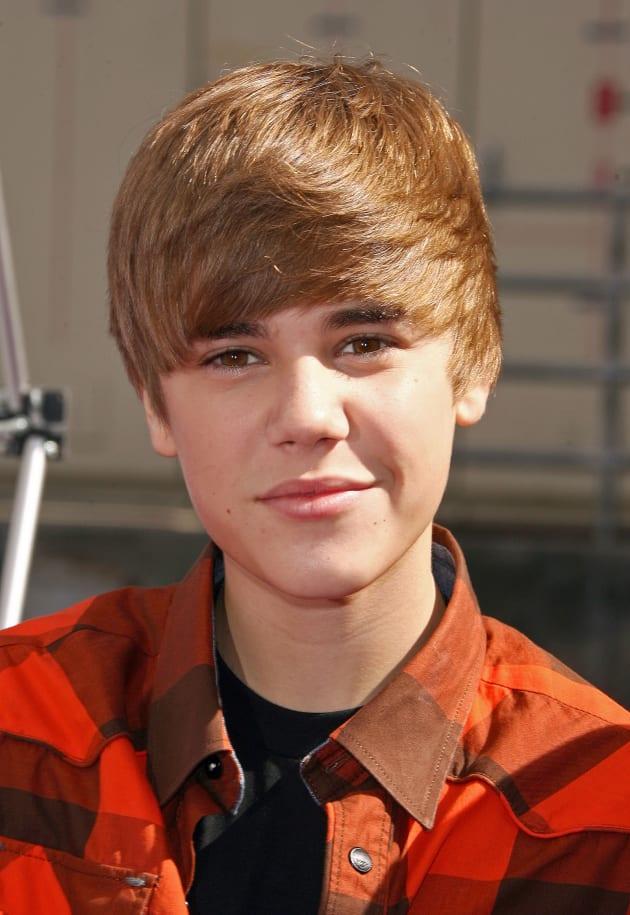 Hello, Justin