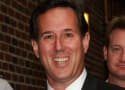 "Rick Santorum: Gay Marriage Support ""Suicidal"" For GOP"