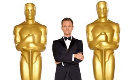 Academy Awards 2015: Oscar Nominations Revealed!