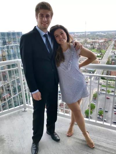 Eric & Jennifer