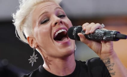 Pink on Lady Gaga, Miley Cyrus Influence: HA!