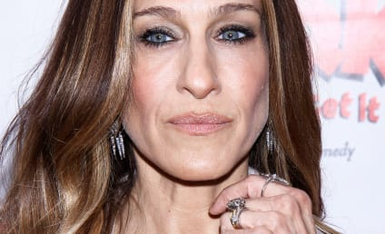 Celebrity Hair Affair: Sarah Jessica Parker