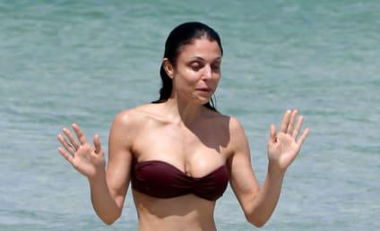 Bethenny Frankel Bikini Pic: Sorry, Jason Hoppy!