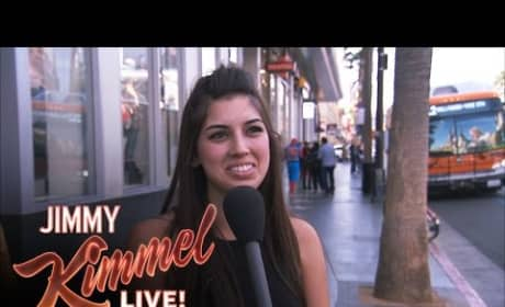 Kim Kardashian Baby Name: The People React!