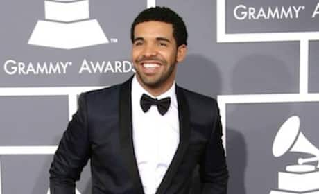 Hot Drake Photo