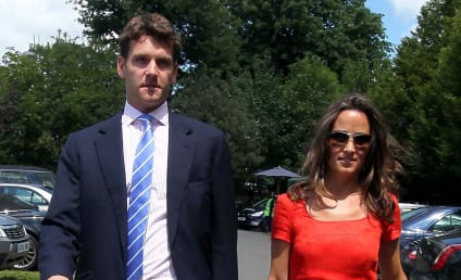 Pippa Middleton and Alex Loudon: Broken Up For Real!