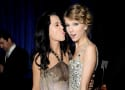 Taylor Swift and Katy Perry: Did They Finally Bury the Hatchet?!