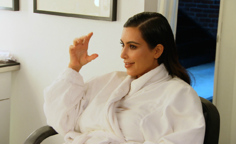 Keeping Up with the Kardashians Season 10 Teaser