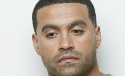 Apollo Nida: Engaged Behind Bars!