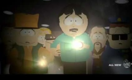 Muff Cabbage, Osama Bin Laden & Snooki: South Park Ridicules Jersey Shore and Then Some