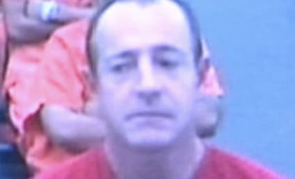 Michael Lohan Sentenced to Rehab, Basically Off the Hook in Domestic Battery Case
