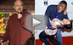 Louis C.K. to TMZ: Remove Tracy Morgan Video!