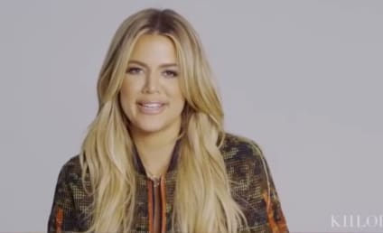 Khloe Kardashian Confesses to One-Night Stand (with Whom?!?)