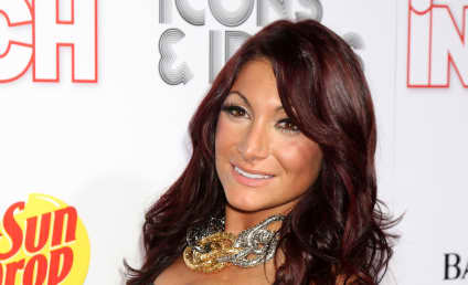 Deena Cortese: Banned From Jersey Shore Bar For Two YEARS!