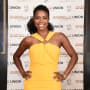 Gabrielle Union in Yellow