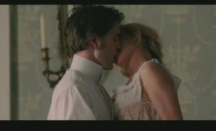 Bel Ami Movie Trailer: Seduction, Robert Pattinson Style!