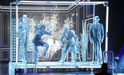 America's Got Talent Recap: Semifinal Shenanigans