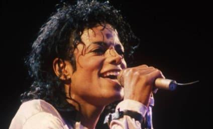 Happy 55th Birthday, Michael Jackson!
