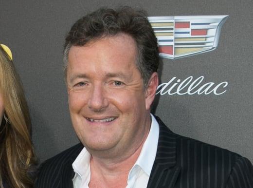 Piers Morgan Image