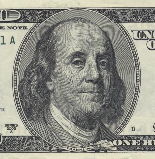 Benjamin Franklin Loved the Turkey More Than the Eagle