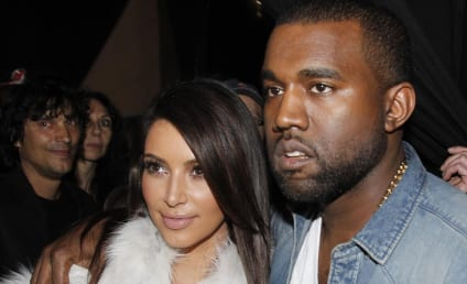 Kim Kardashian on Kanye West Dating Rumor: You Never Know...