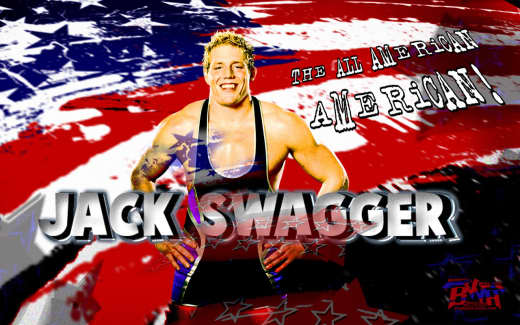 Jack Swagger Wallpaper